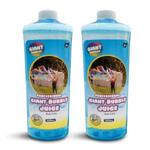 Giant Bubble Juice Upsell x2